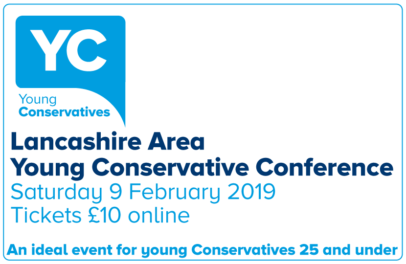 Lancashire Young Conservatives