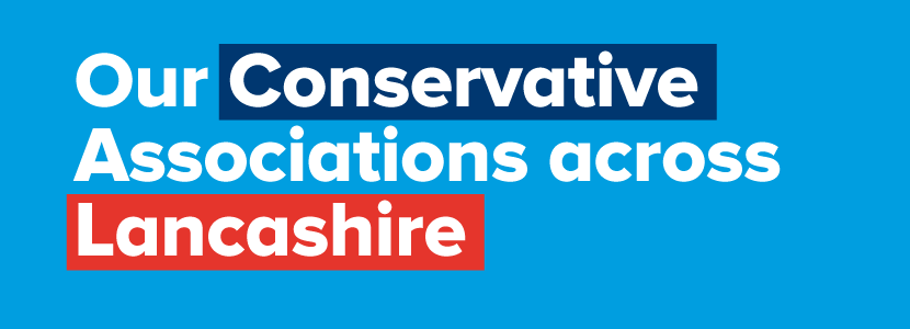 Our Conservative Associations